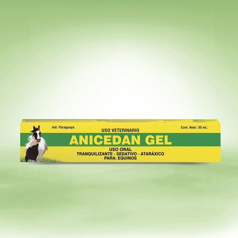 ANICEDAN GEL