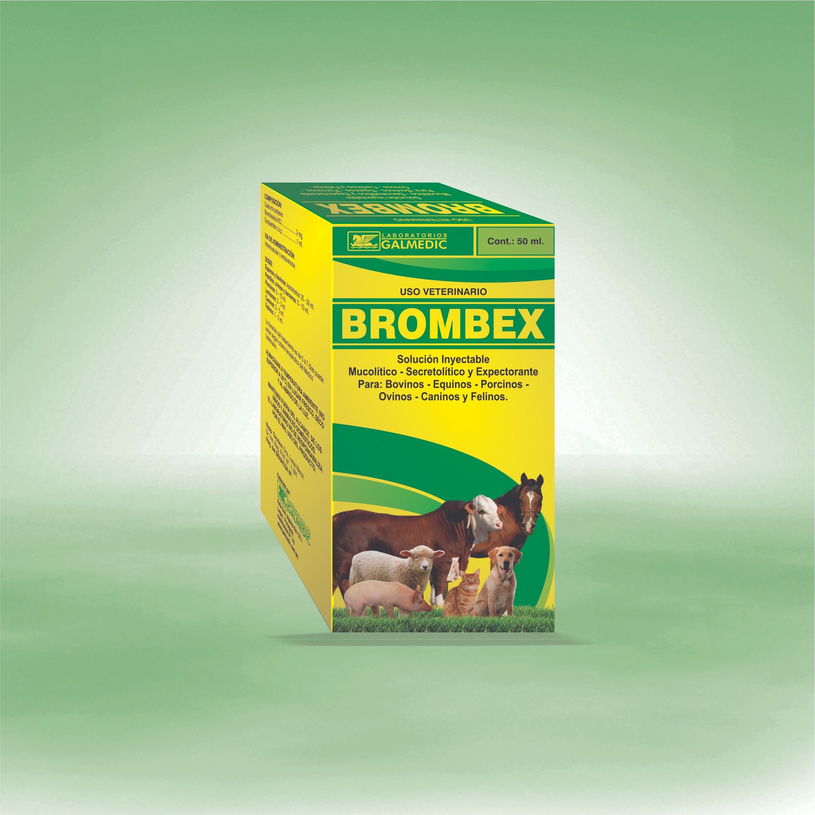 BROMBEX