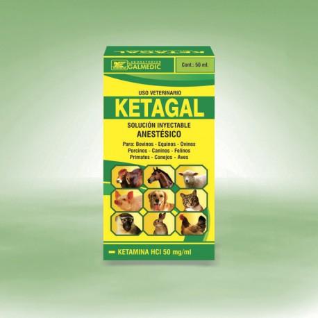 KETAGAL