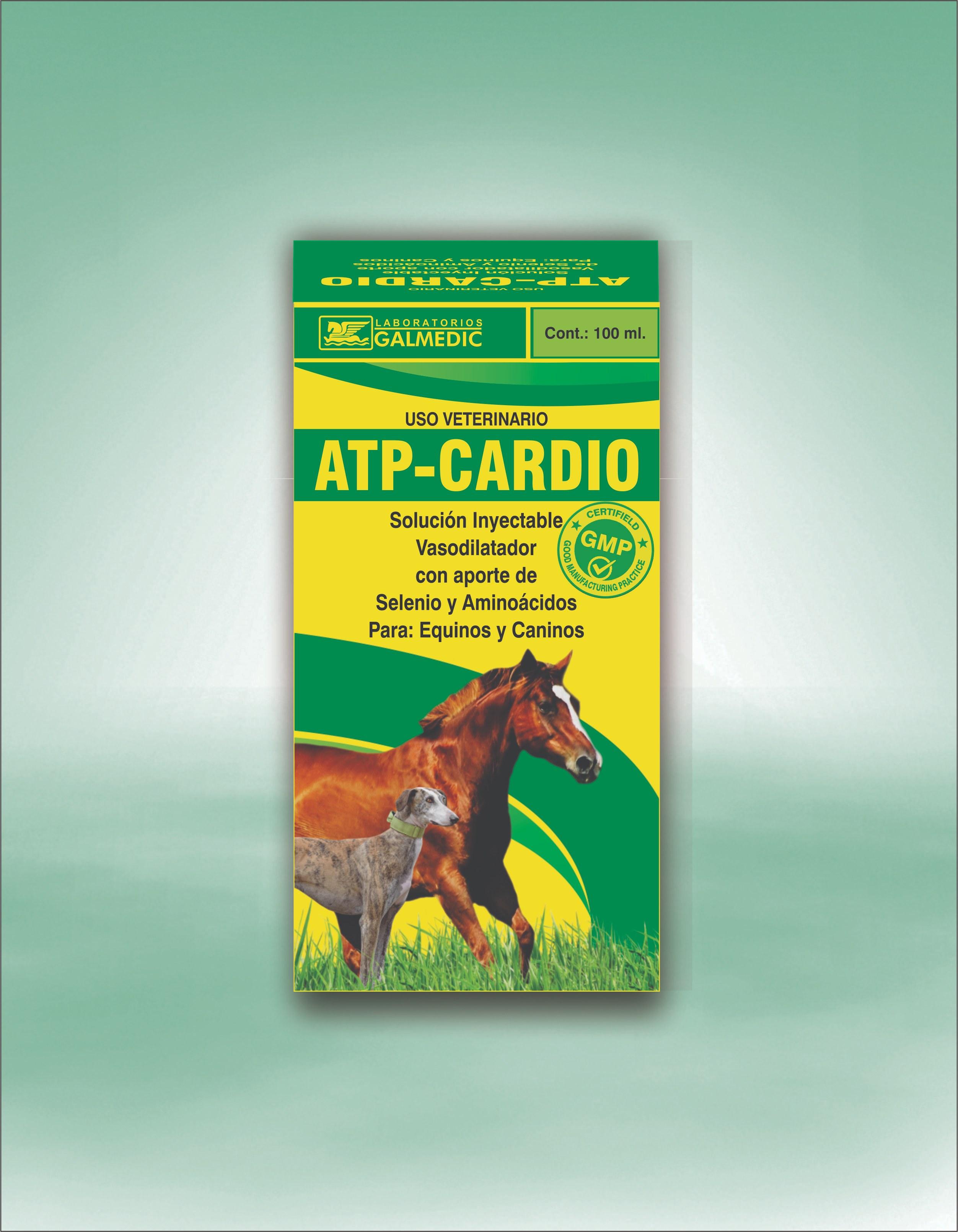 ATP – CARDIO
