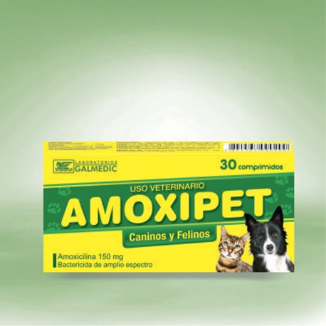 AMOXIPET
