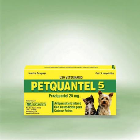 PETQUANTEL 5