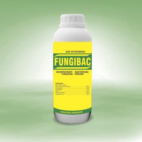 FUNGIBAC