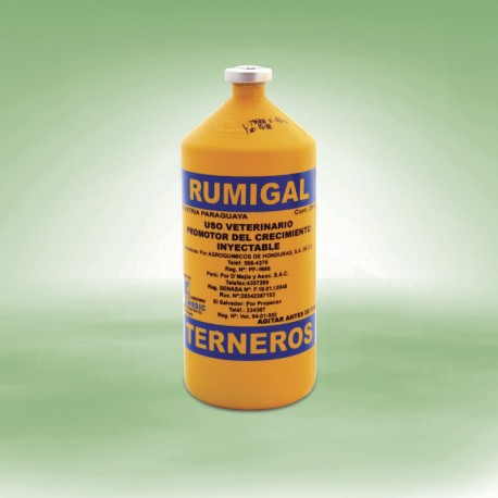 RUMIGAL TERNEROS