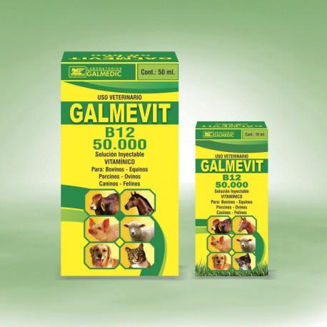 GALMEVIT B12 50.000