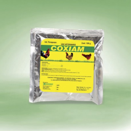 COXIAM