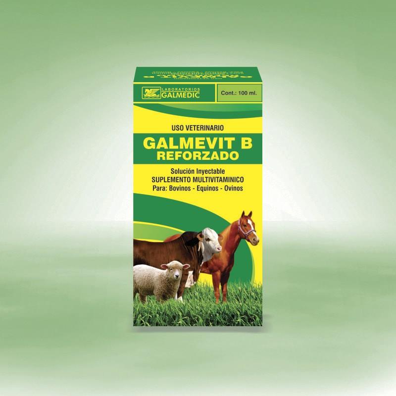 GALMEVIT B REFORZADO