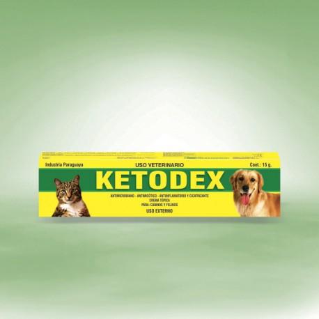 KETODEX