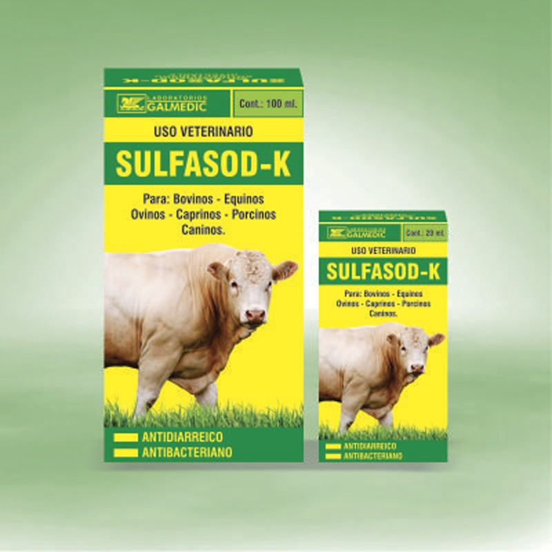 SULFASOD-K