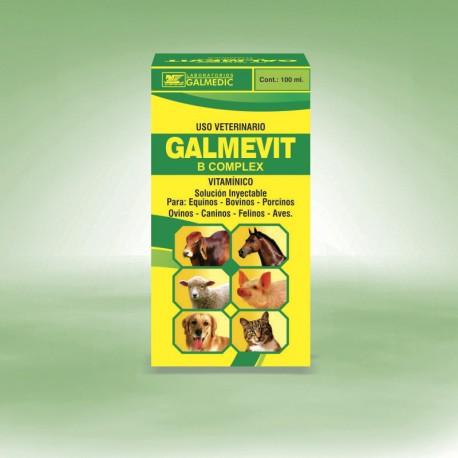 GALMEVIT B COMPLEX