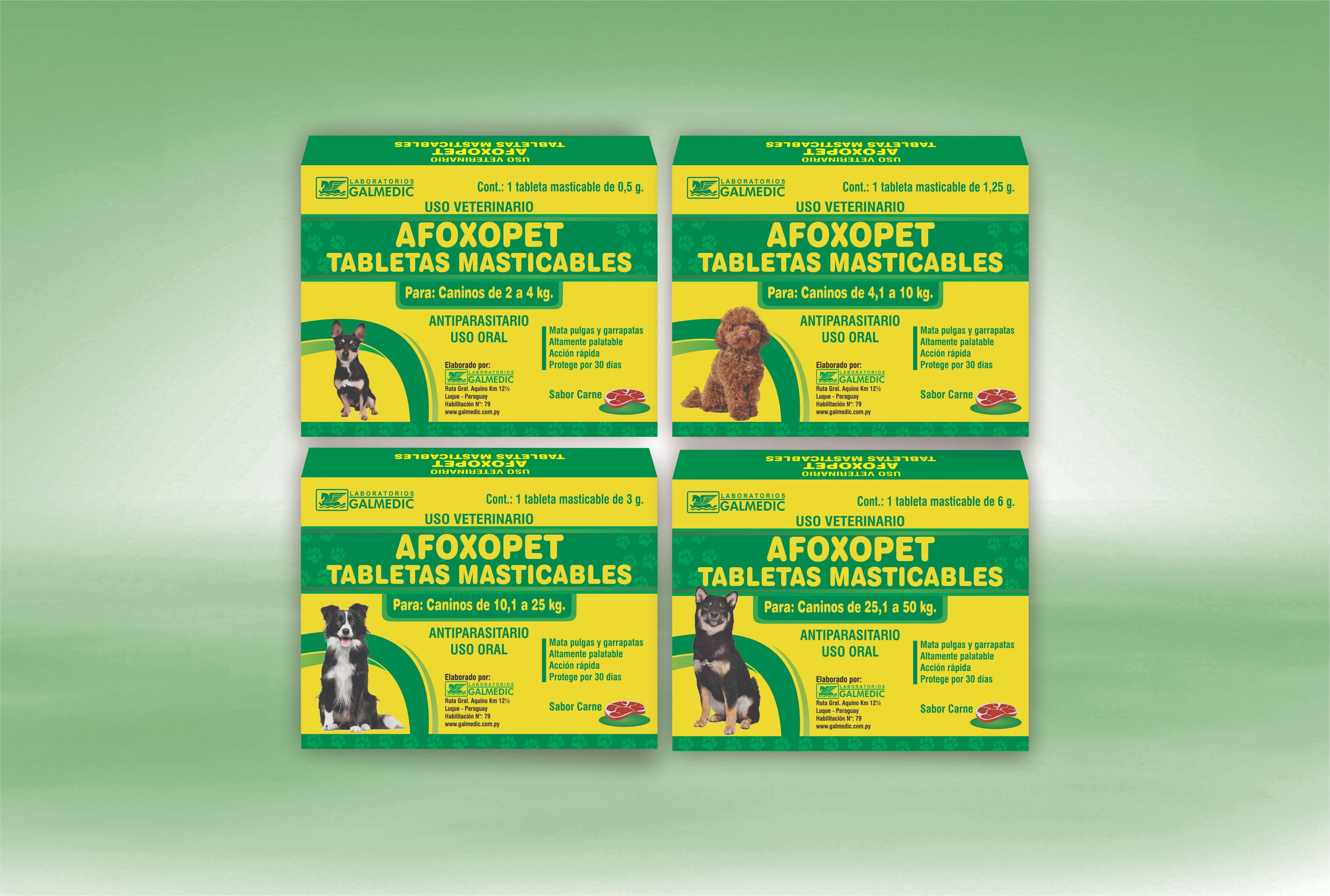 AFOXOPET