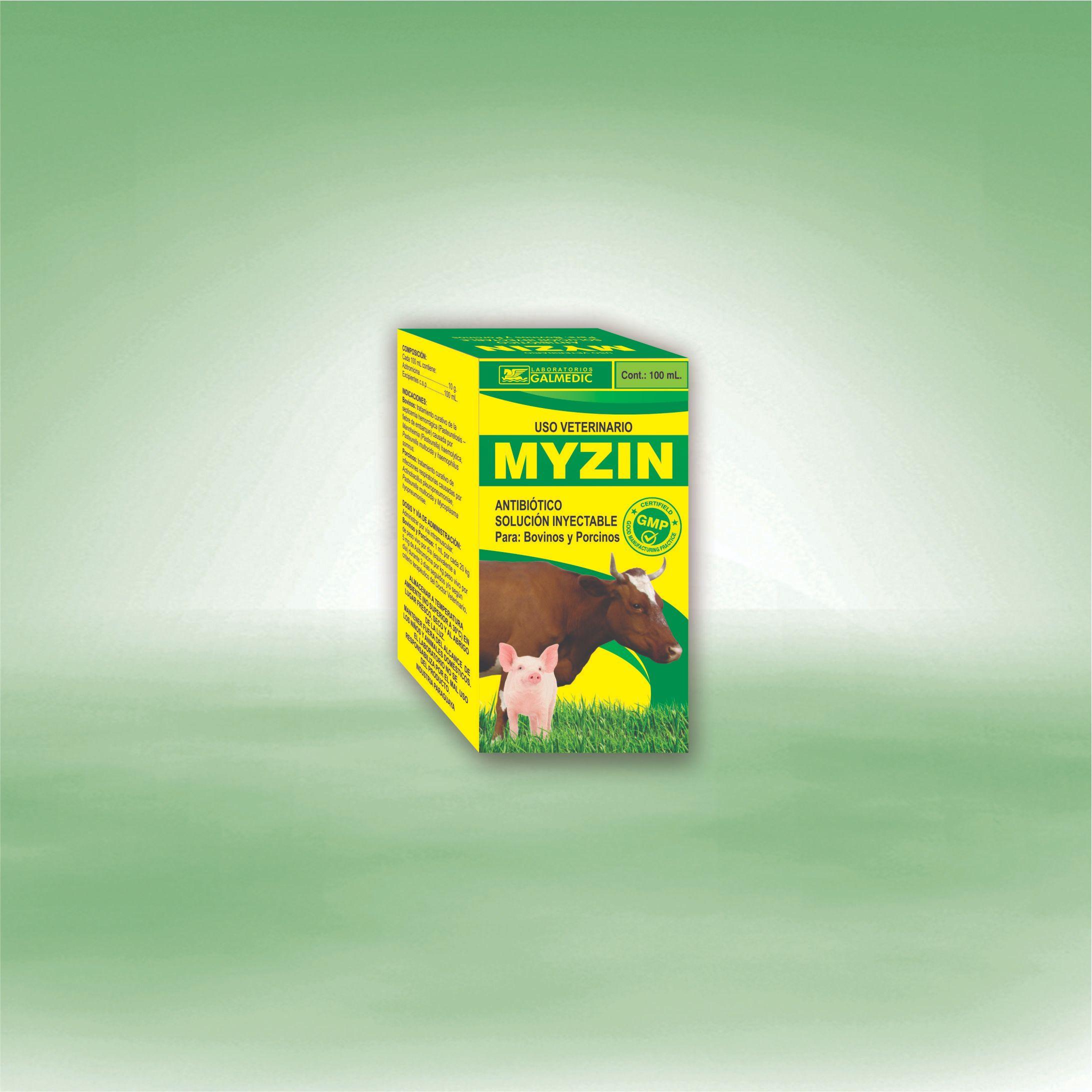 MYZIN